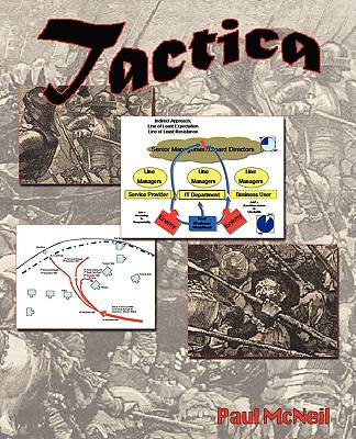 Image for Tactica