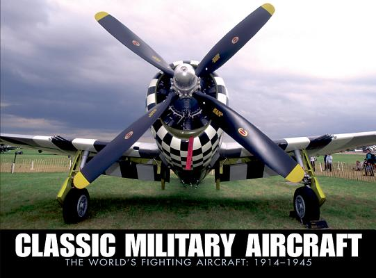 Classic Military Aircraft, Jim Winchester