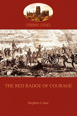 The Red Badge of Courage, Crane, Stephen