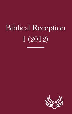 Biblical Reception 1
