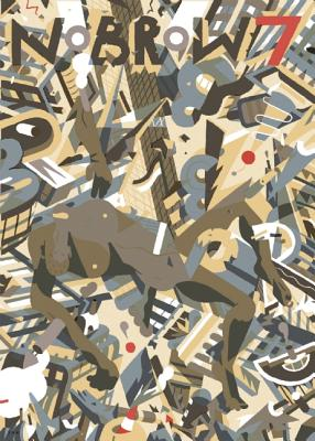 Image for NOBROW 7 : BRAVE NEW WORLD : COMICS AND ILLUSTRATION
