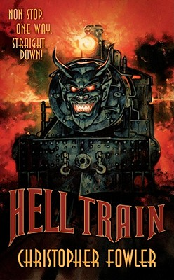 Image for Hell Train