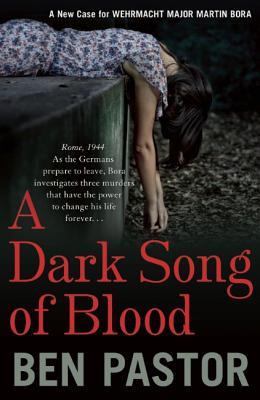A Dark Song of Blood (Martin Bora), Pastor, Ben