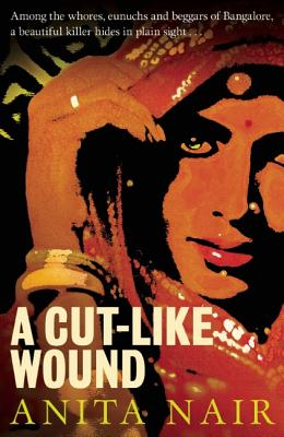 Image for A Cut-Like Wound (The Inspector Gowda Series)