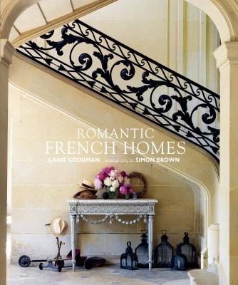 Image for Romantic French Homes