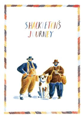 Image for Shackleton's Journey