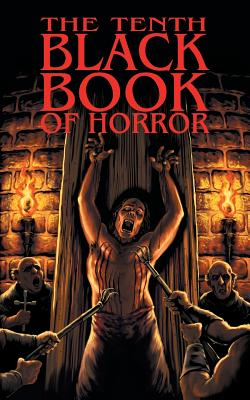 Image for TENTH BLACK BOOK OF HORROR, THE