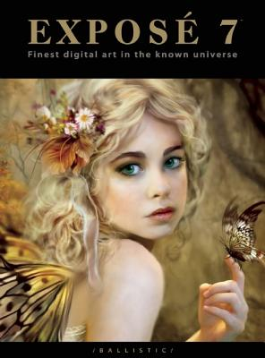 EXPOSÉ 7: The Finest Digital Art in the Known Universe