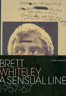 Image for Brett Whiteley : a Sensual Line 1957-67