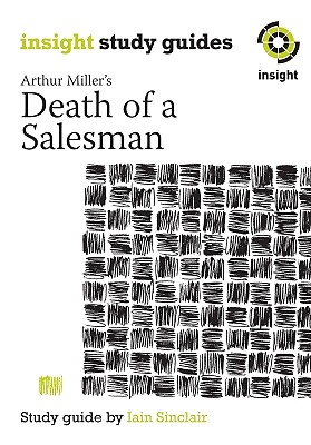 Image for Death of a Salesman: Insight Text Guide