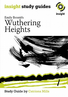 Image for Wuthering Heights: Insight Text Guide