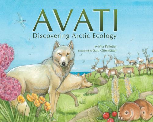 Image for Avati: Discovering Arctic Ecology