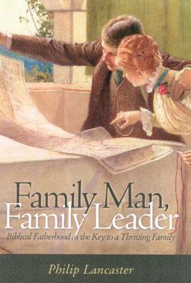 Image for Family Man, Family Leader