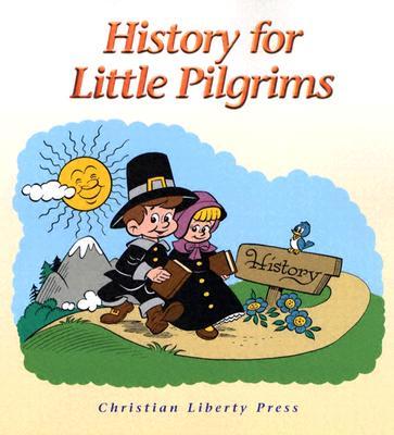 Image for History for Little Pilgrims