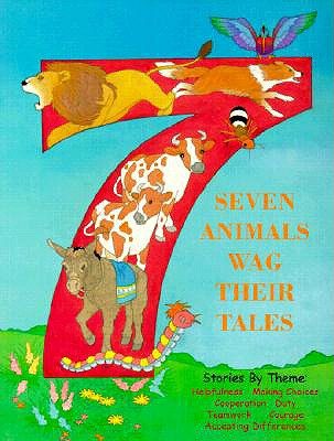 Image for Seven Animals Wag Their Tales