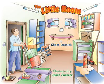 Image for The Little Room