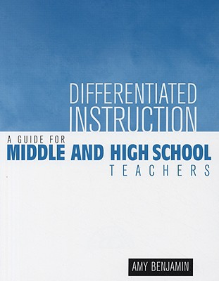 Image for Differentiated Instruction