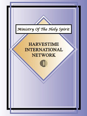 Image for Ministry of the Holy Spirit
