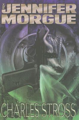 Image for The Jennifer Morgue