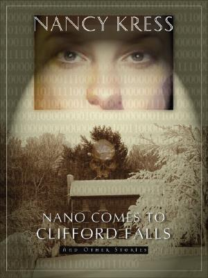 Image for Nano Comes to Clifford Falls and Other Stories