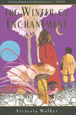 The Winter of Enchantment, Victoria Walker