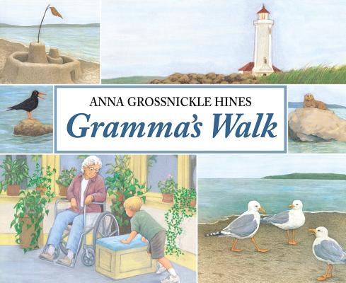 Image for Gramma's Walk
