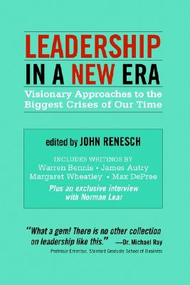 Leadership in a New Era