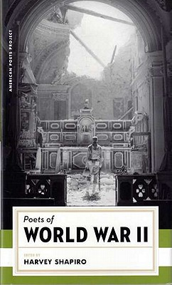 Image for Poets of World War II: (American Poets Project #2)