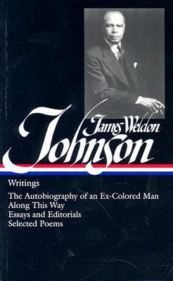Image for James Weldon Johnson: Writings