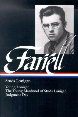 Image for James T. Farrell: Studs Lonigan: A Trilogy (Library of America #148)