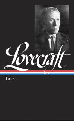 H.P. LOVECRAFT: TALES, LOVECRAFT, H.P.