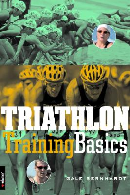 Image for TRIATHLON TRAINING BASICS
