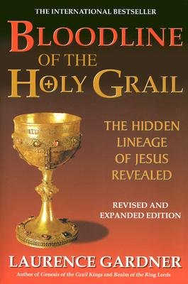 Image for BLOODLINE OF THE HOLY GRAIL