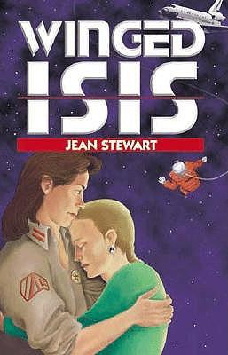 Winged Isis, Jean Stewart