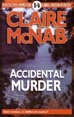 Image for ACCIDENTAL MURDER CAROL ASHTON MYSTERY