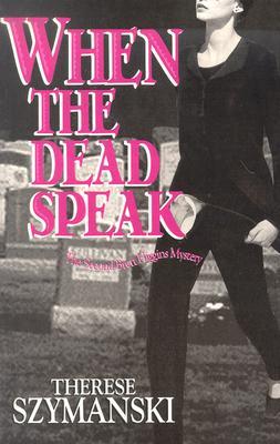 Image for When Dead Speak (A Motor City Thriller)