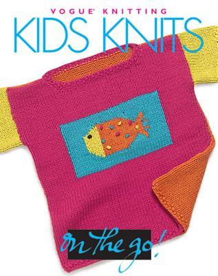 Image for Vogue Knitting on the Go: Kids Knits