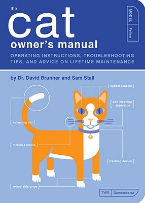 Image for Cat Owner's Manual