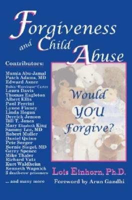 Image for Forgiveness and Child Abuse: Would YOU Forgive?