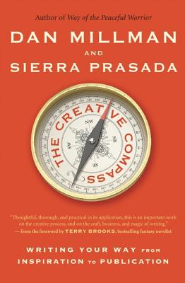 Image for The Creative Compass: Writing Your Way from Inspiration to Publication