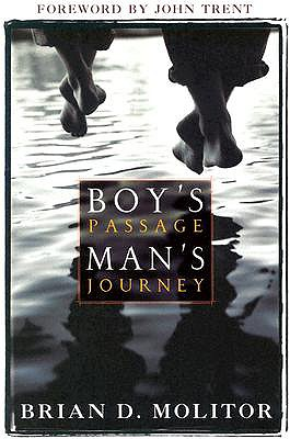 Image for Boy's Passage, Man's Journey