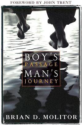 Image for Boy's Passage, Man's Journey