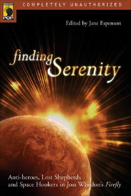 Image for FINDING SERENITY