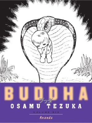 Buddha, Vol. 6: Ananda, Osamu Tezuka