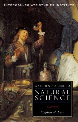 Image for A Students Guide to Natural Science (Guides To Major Disciplines)