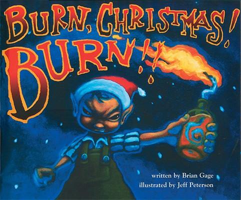 Image for Burn, Christmas! Burn!!
