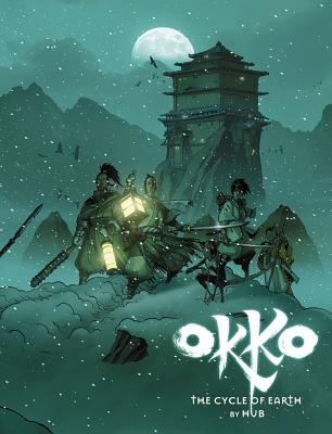 Image for Okko: The Cycle of Earth