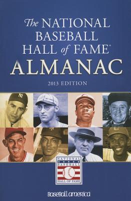 Image for 2013 National Baseball Hall of Fame Almanac