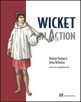 Image for Wicket in Action