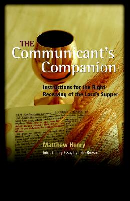 Image for The Communicant's Companion